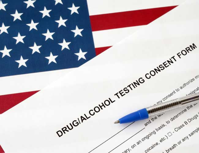 Read more about the article California Employer Wins Court Case Against Drug Testing Job Applicant