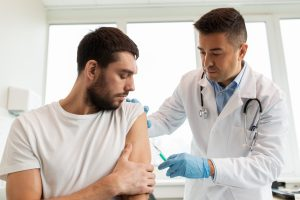 Read more about the article Why should you get a flu shot in 2021?