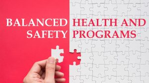 Read more about the article National Safe + Sound Week Begins Aug 9<sup>th</sup> to Encourage Workplace Health And Safety Programs