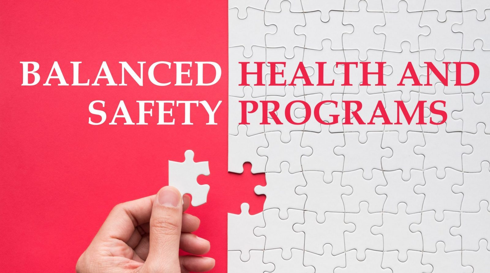 You are currently viewing National Safe + Sound Week Begins Aug 9<sup>th</sup> to Encourage Workplace Health And Safety Programs