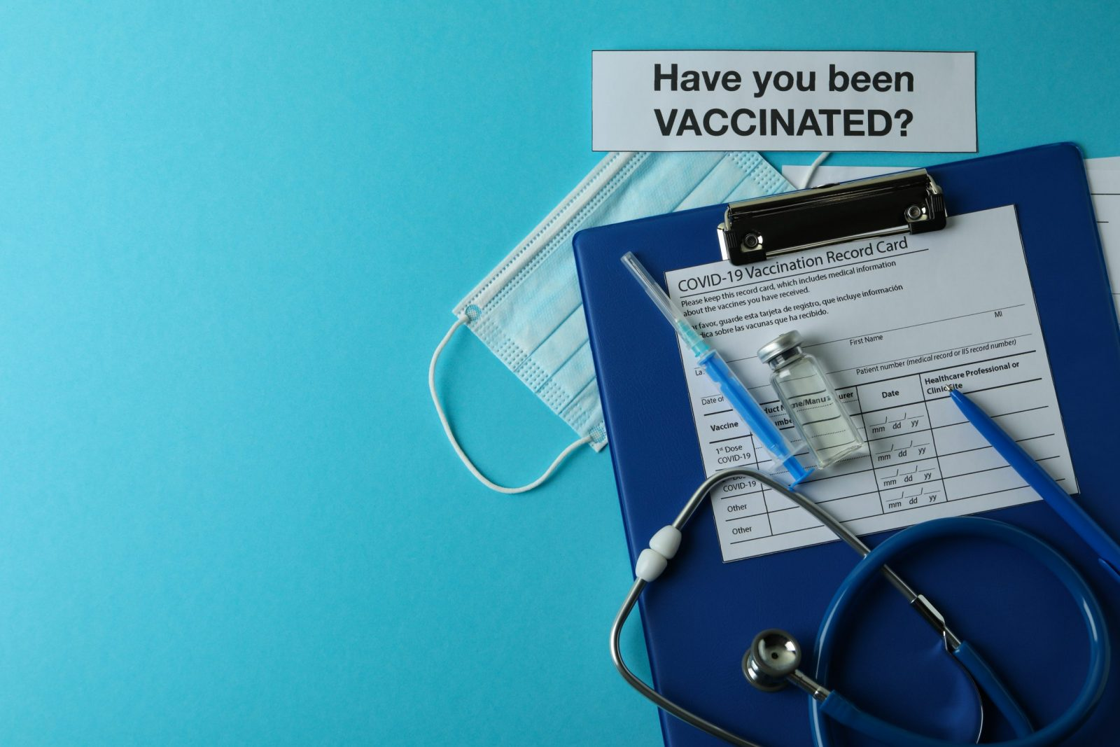 You are currently viewing Biden Mandates Over 66% of Workforce Be Vaccinated or Receive Weekly Testing