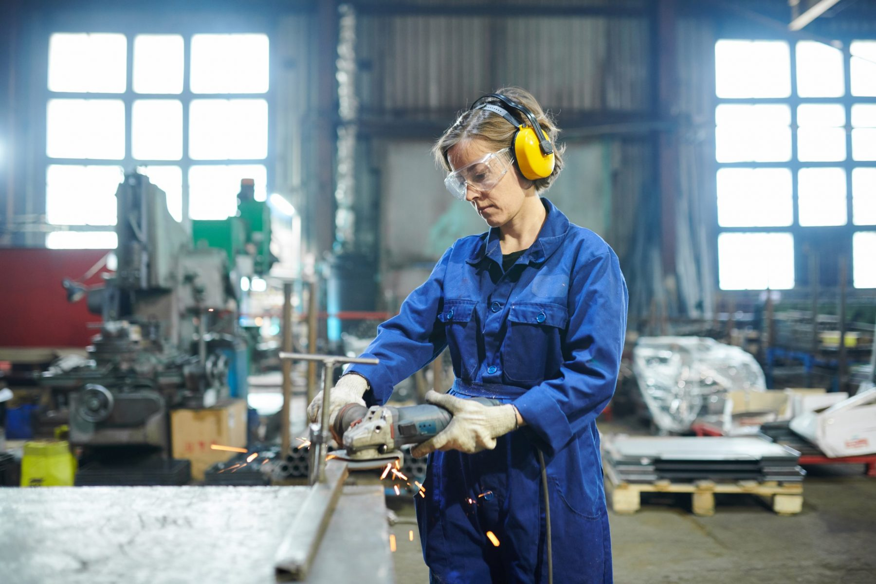 Read more about the article How to Comply with Workplace OSHA Noise Limits with Noise Surveys and Monitoring